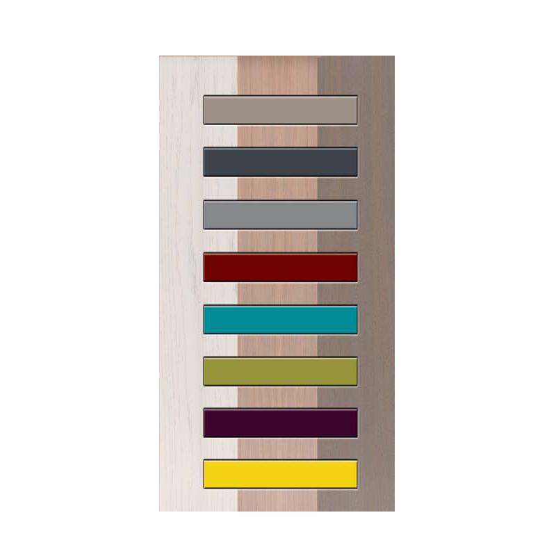 chambre enfilade enfilade tiroirs nola brun stunning. Black Bedroom Furniture Sets. Home Design Ideas