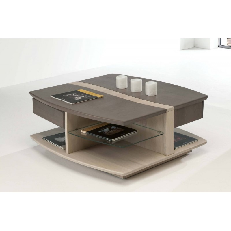 Faire Un Table Basse Carree – Ezooqcom