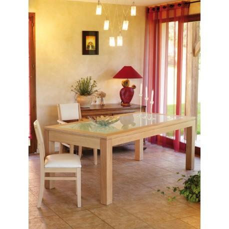 Table Curcuma - Mercier