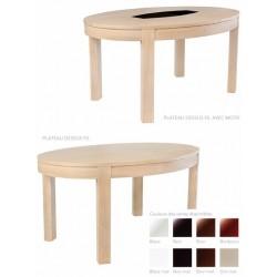 Table Ovale Tapana - Mercier
