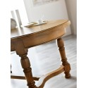 Table ronde ou ovale dessus fil - Mercier