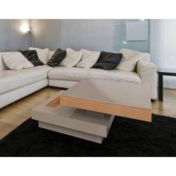 Table basse Célia 70x70 - Akante