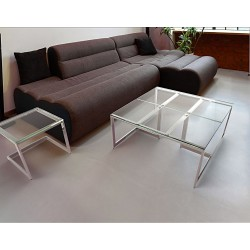 Table basse Conduction - Akante