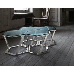 Table basse Twist - Akante