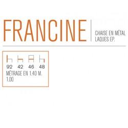 Chaise Francine - Europea