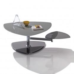 Table de salon 41090 Manhattan - Motard