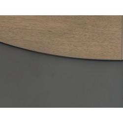 Chevet 2 tiroirs Bahia - Minet