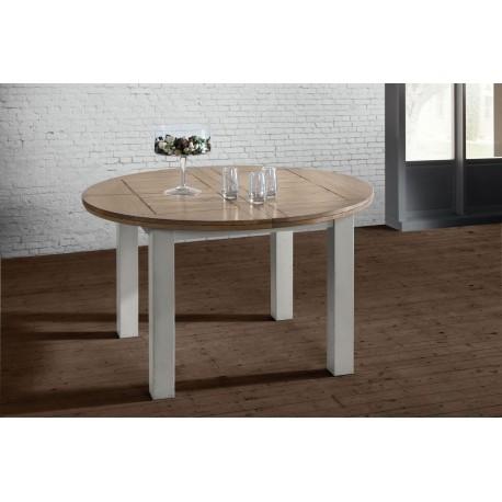 Table ronde Romance - Ateliers de Langres