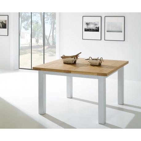 Table carrée Romance - Ateliers de Langres