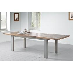 Table rectangle Romance - Ateliers de Langres