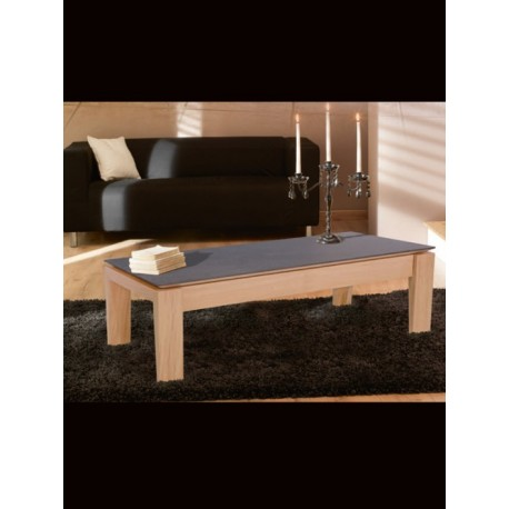 Table Basse Bakou - Mercier