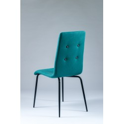 Chaise Yam Boutons - Lelievre