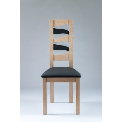 Chaise Vague - Lelievre
