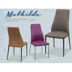Chaise Mathilde - Europea