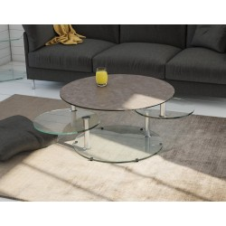 Table Basse Round - Akante