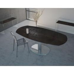 Table de repas Artica Rectangulaire - Akante