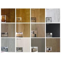 Bahut Moyen modèle Whitney -  Ateliers de Langres.