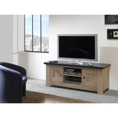 Meuble TV Whitney -  Ateliers de Langres.