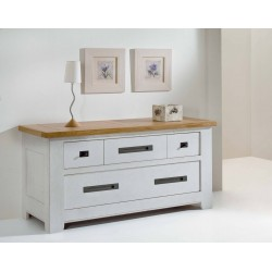 Commode Whitney -  Ateliers de Langres