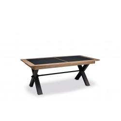Table Pied X Magellan -  Ateliers de Langres
