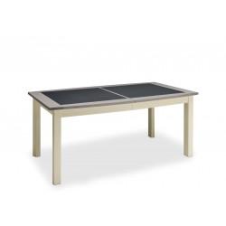 Table Céramique 4 pieds Magellan -  Ateliers de Langres