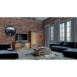 Meuble TV 160 cms Magellan -  Ateliers de Langres