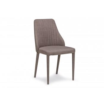 Chaise beige Magellan -  Ateliers de Langres