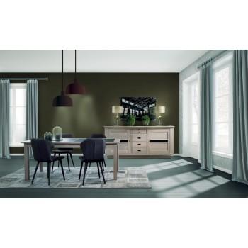 Bahut Grand Modèle Belem -  Ateliers de Langres