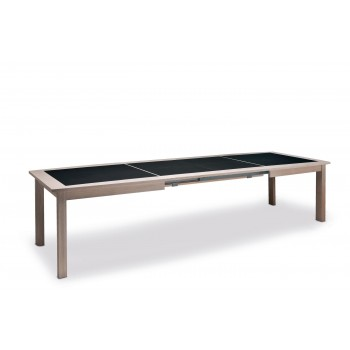 Table Céramique 4 pieds Belem -  Ateliers de Langres