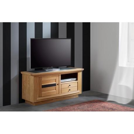Meuble TV 124 cms Belem -  Ateliers de Langres