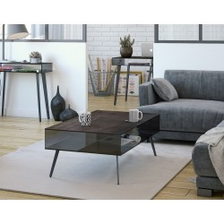 Table basse Boston Akante