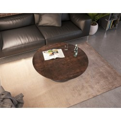Table basse extensible LUNA - Akante