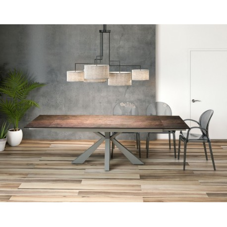 Table de repas OTTAWA - Akante