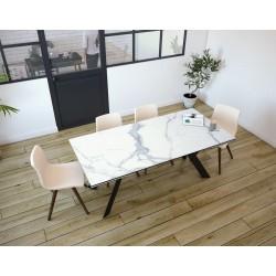 Table de repas ONTARIO - Akante