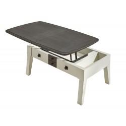 Table basse dinette Séraphine -  Ateliers de Langres