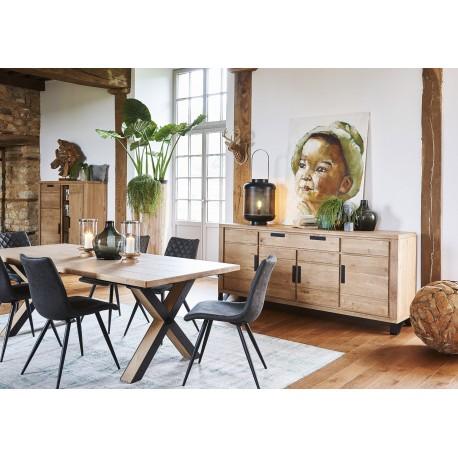 Table Hudson -  Ateliers de Langres