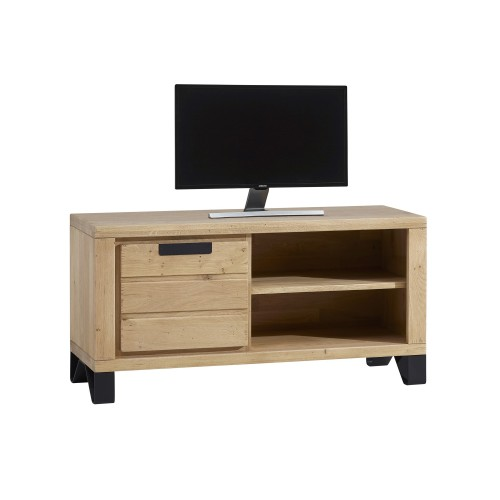 Meuble TV petit modèle Hudson -  Ateliers de Langres