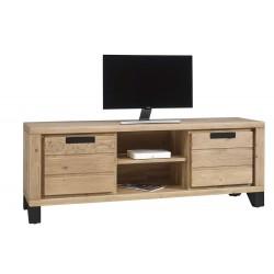 Meuble TV grand modèle Hudson -  Ateliers de Langres