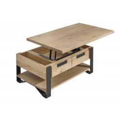 Table basse dinette Hudson -  Ateliers de Langres