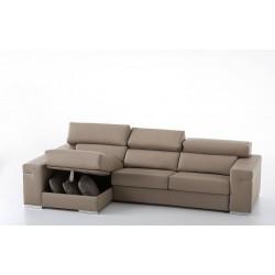 Canapé lit Alegria